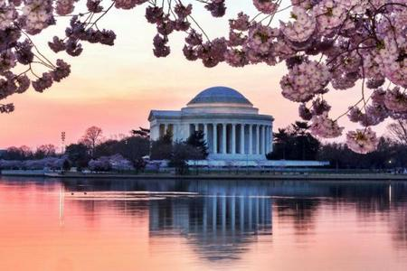 2-Day Washington & Philadelphia Bus Tour