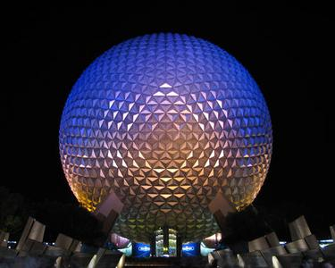 4-Day Orlando Theme Park Tour Package with Airport Transfers & Choice of 2 Parks