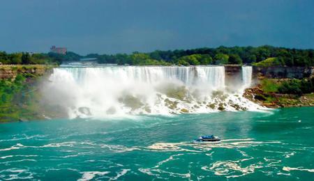 5-Day East Coast Economical Tour: New York, Philadelphia, Washington, D.C., Corning, Niagara Falls, Boston Harvard+ MIT From Philadelphia