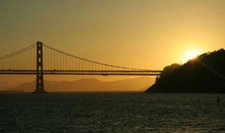 San Francisco Sunset Cruise: Alcatraz - Sausalito - Golden Gate Bridge