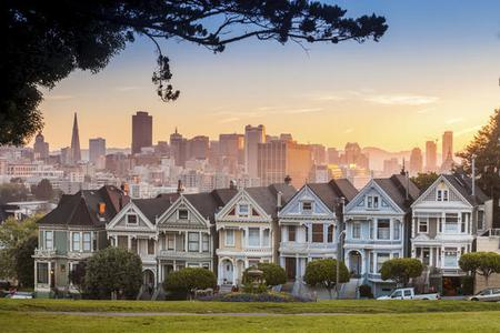 3-Day San Francisco, 17-Mile Scenic Drive Tour