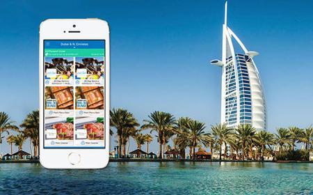 Dubai: 241 Passport Dubai Discounts App