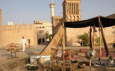 City of Merchants: Dubai 4-Hour Historical Tour