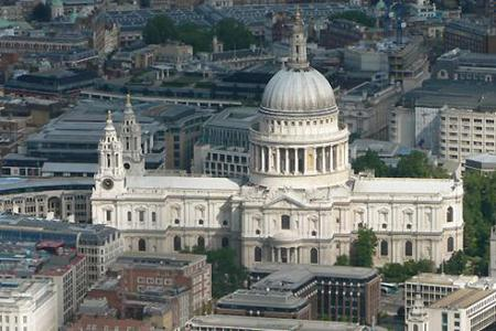 St Paul's Cathedral - Combo Tickets