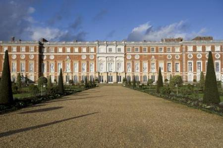 Hampton Court Palace - Combo Tickets