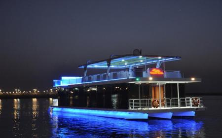 Dubai Marina 5-Star Dinner Cruise