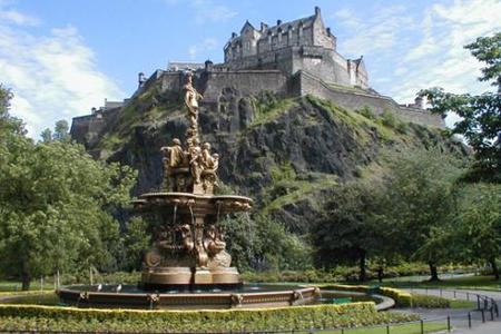 Edinburgh Castle Tickets