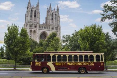 Big Bus Washington D.C.