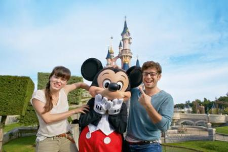 Disneyland® Paris / Euro Disney Tickets | Deals