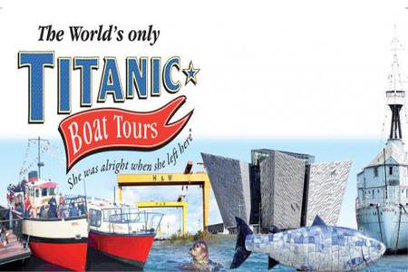Belfast Harbour Cruises
