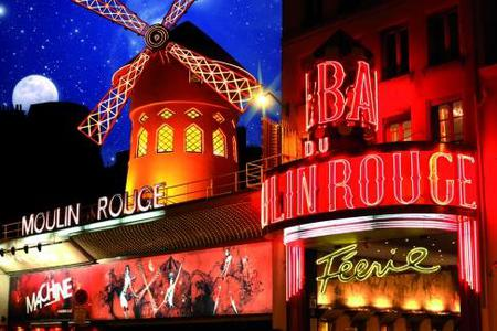 Moulin Rouge - Special Offers