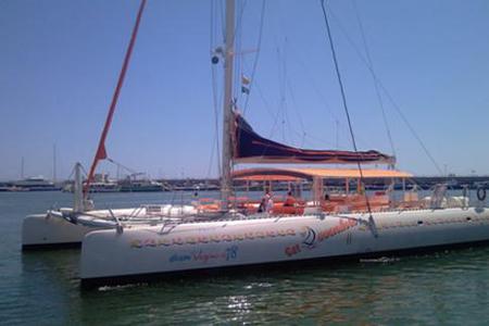 Cat Aventure Catamaran Cruises