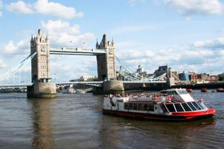 City Cruises London Boat Tours