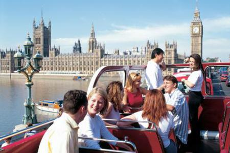 The Original London Sightseeing Tour Tickets
