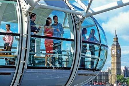 London Eye - Combo Tickets