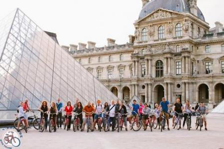 Bike Tours Paris