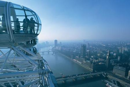 London Eye Tickets and Offers