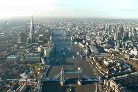 The View from The Shard - Special Offers