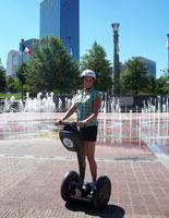 Segway Day Tour of Atlanta
