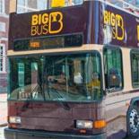 Philadelphia Sightseeing Bus Tour