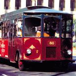 Victorian Trolley Sightseeing Tour of Philadelphia