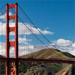 San Francisco Sightseeing Deluxe City Tour