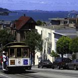 San Francisco Deluxe City Tour and Bay Cruise