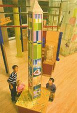 Telfair Museum of Art-Three Ticket Combo