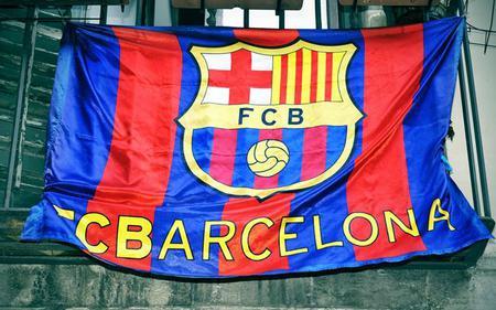 The Barcelona Card