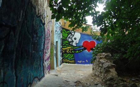 Hidden Athens 3-Hour Walking Tour