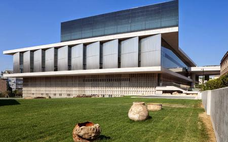 Athens: The New Acropolis Museum 1.5-Hour Guided Tour
