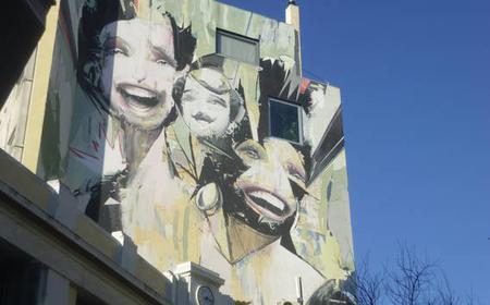 Athens: Alternative Neighborhoods Half-Day Walking Tour