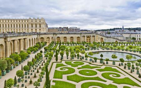 Versailles Guided Tour - From Paris