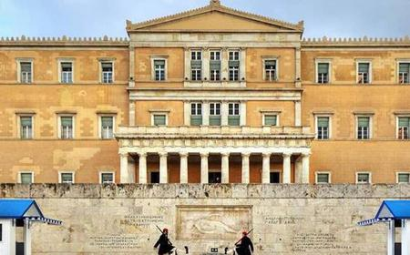 Grand Private Walking Tour of Athens Historic Center