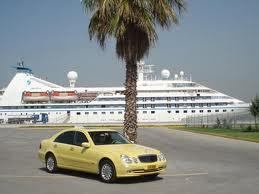 Piraeus Port Transfer to and from Athens