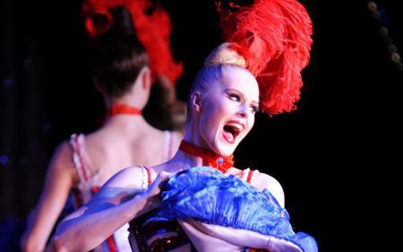 Moulin Rouge Show with Free Paris Illuminations Tour