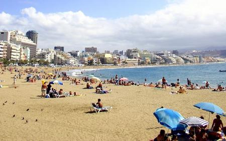 Las Palmas Sightseeing & Shopping Tour - Gran Canaria