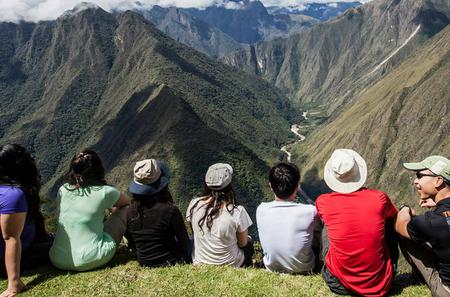 9-Day Inca Path Tour from Lima Including Sacred Valley and Inca Trail