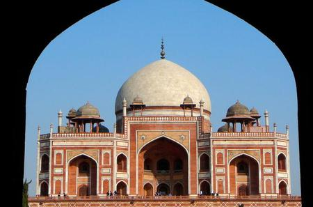 Mughal's Adventure in Delhi