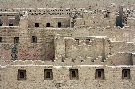 Tambo Colorado Guided Tour from Paracas