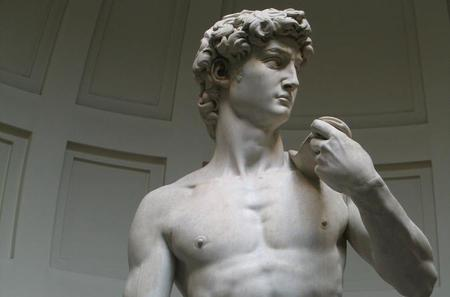 The Accademia Gallery and Michelangelo's David Ticket