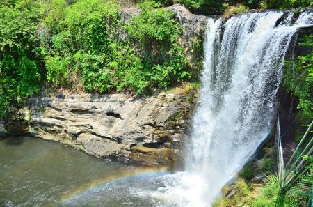 Waterfalls Tour in Guanacaste
