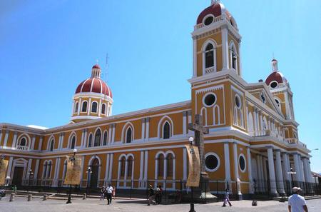 Nicaragua One Day Tour from Costa Rica