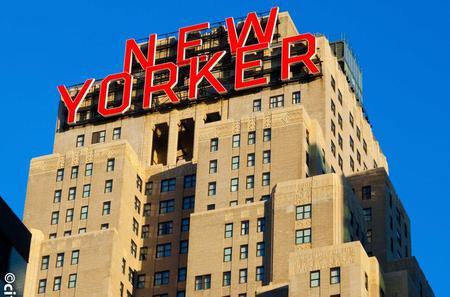 New York Landmarks Photography Tour