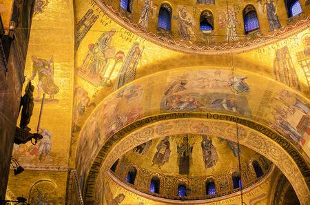 St Mark's Basilica After-Hours Tour with Optional Doge's Palace Visit