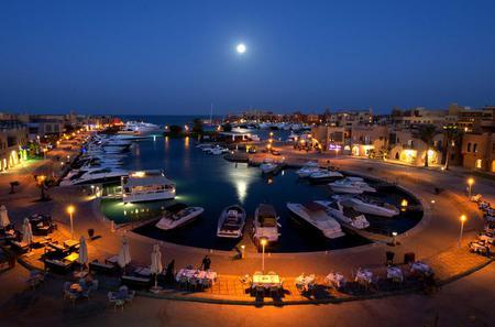 Hurghada Airport Transfers to Hurghada, Makadi Bay, El Gouna and Safaga