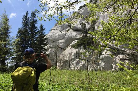 Gorski Kotar Mountains 2-Day Hiking Trip from Zagreb