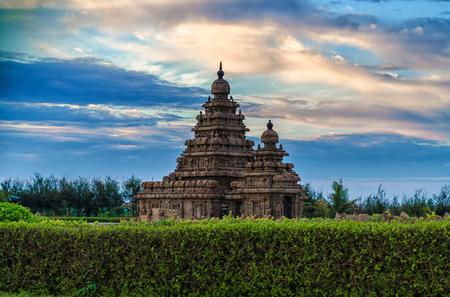 Private Arrival Transfer: Chennai Airport (MAA) to Mahabalipuram Hotels