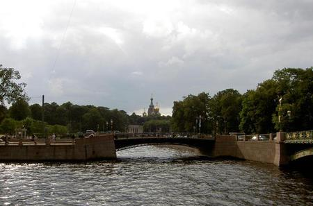 Shore Excusion: St Petersburg Guided Two Day - Like a Local