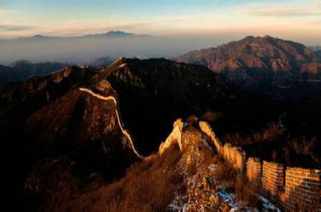 Self-Guided Private Tour: Jiankou and Mutianyu Great Wall from Beijing